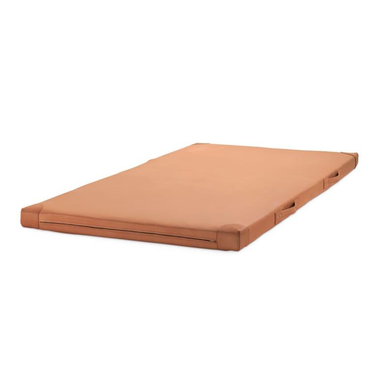 Gymnastics Mat Vachette Leather
