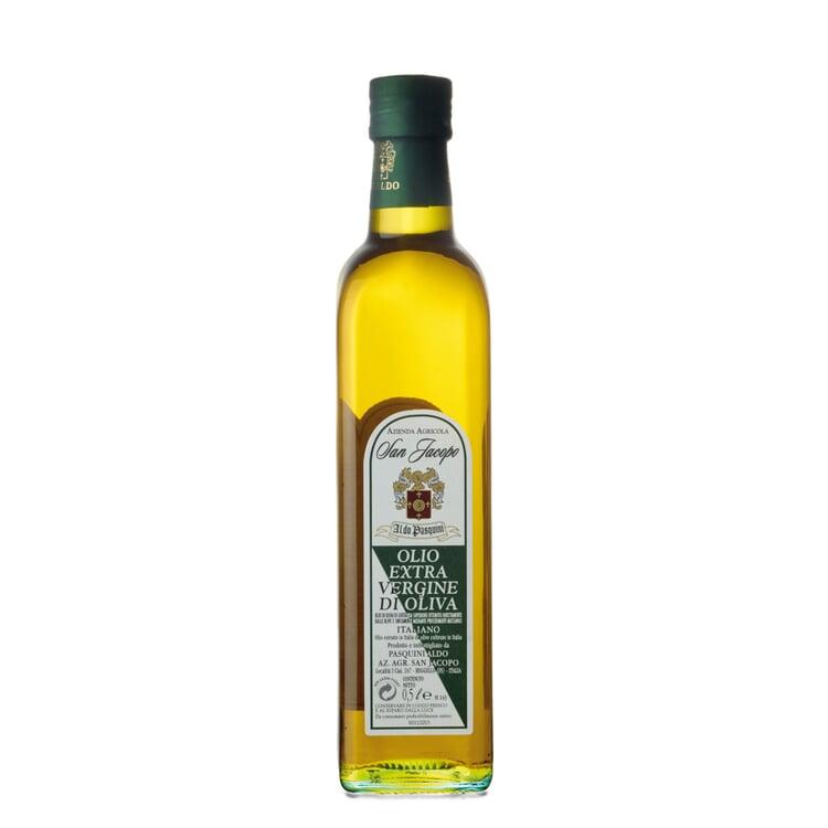 """Toskanisches Olivenöl """"Aldo Pasquini"""", 500-ml"""