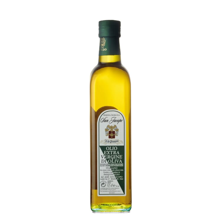 """Toskanisches Olivenöl """"Aldo Pasquini"""""""