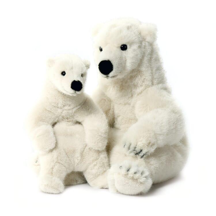 Kösener Eisbär, Groß
