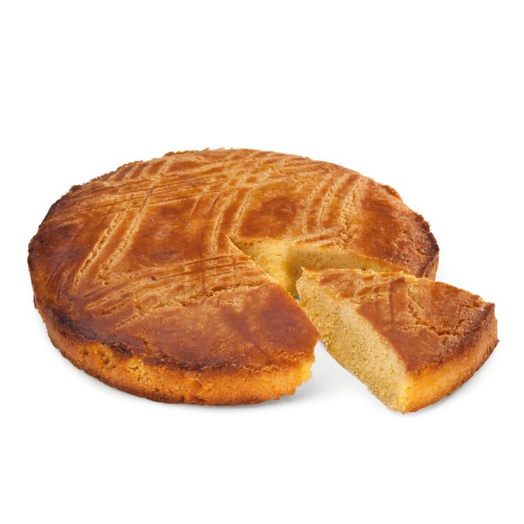Bretonischer Butterkuchen
