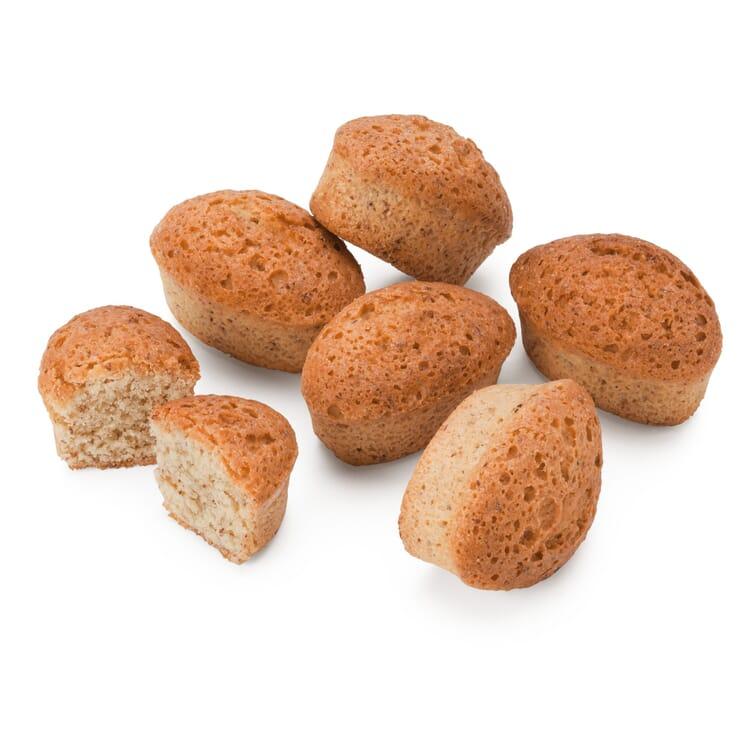 Breton Almond Shortcake