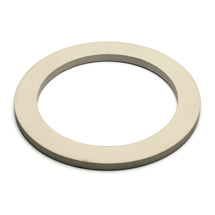 Sealing Ring for the Espresso Maker with Porcelain Pot