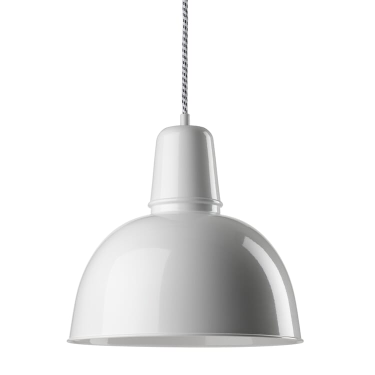 Bolich Ceiling Pendant Light, White