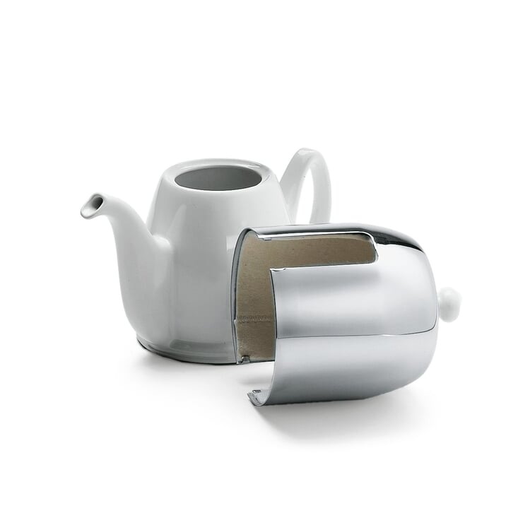 Replacement for the Insulated Teapot
