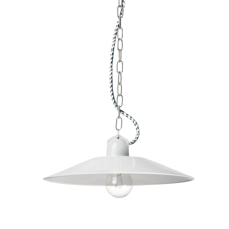 Small Pendant Light by Bolich