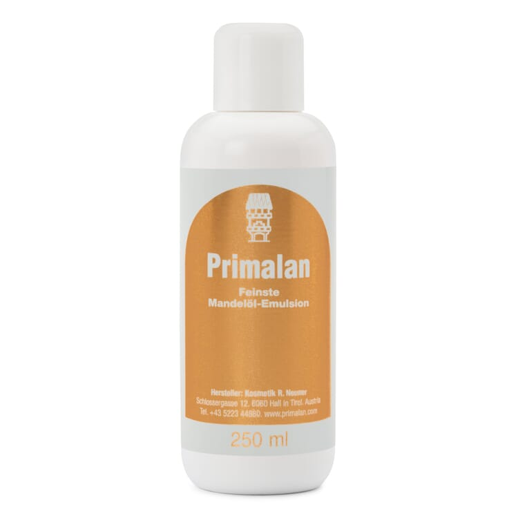 Mandelöl-Emulsion Primalan, 250-ml