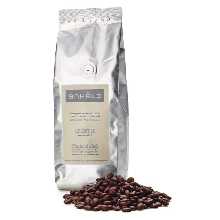Anhelo Espresso Ganze Bohne, 250-g-Packung