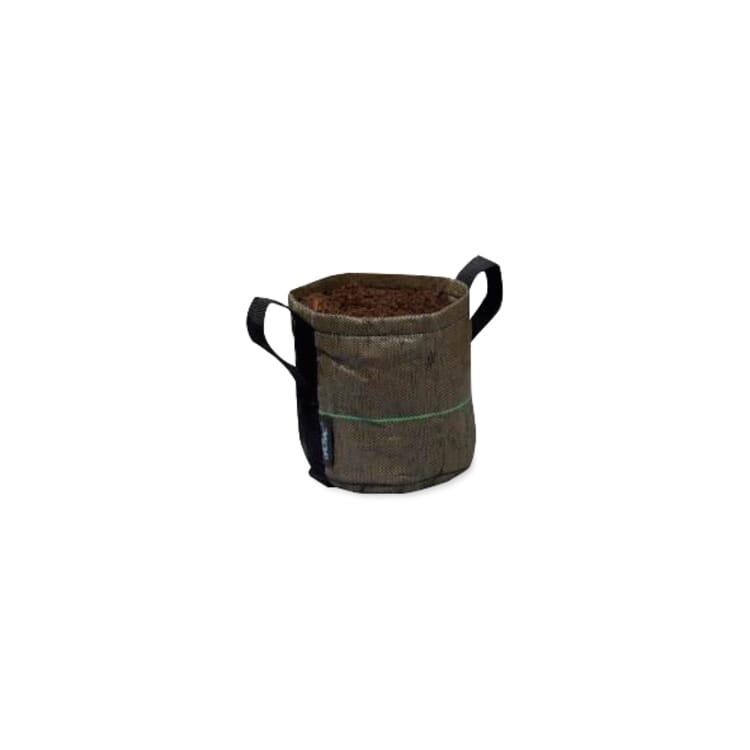 Planter Bacsac - Cylindrical Container, 3 litres