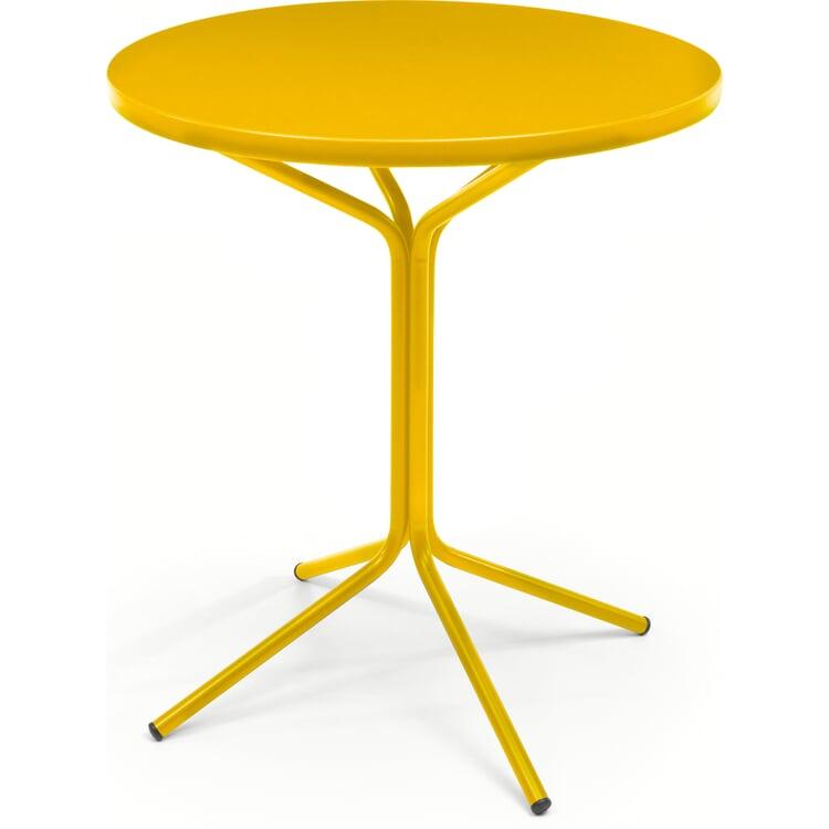 Tisch Pix Gelb