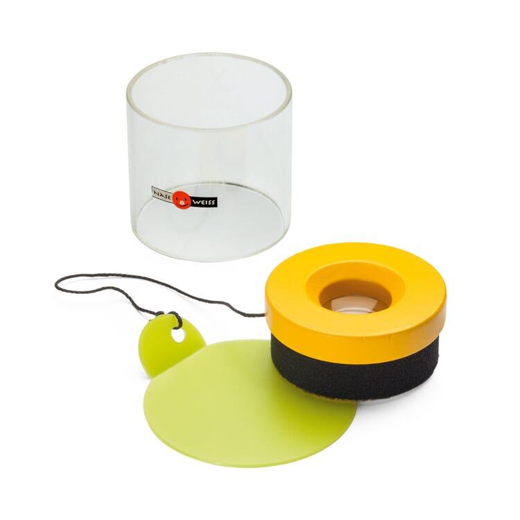 Beaker Magnifier