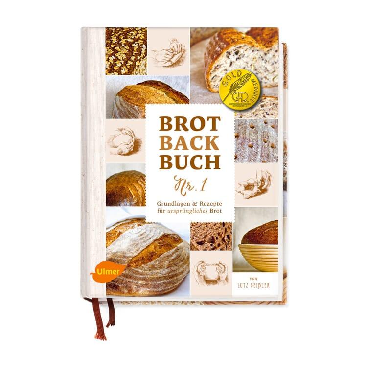Das Brotbackbuch Nr. 1