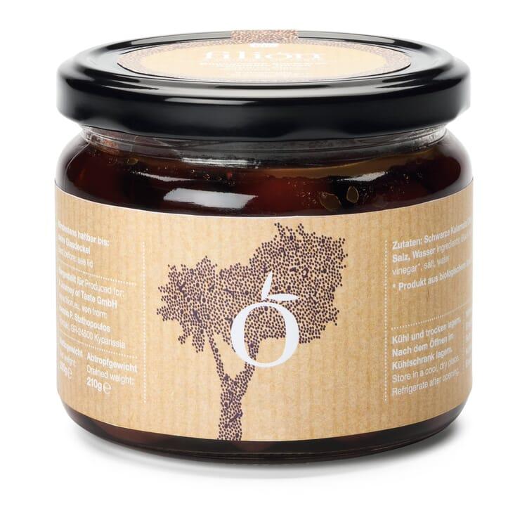 Bio-Kalamata Oliven aus Griechenland