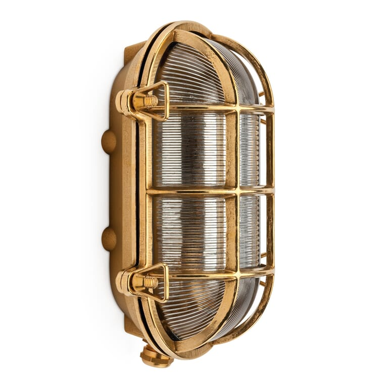 Brass Cellar Light, Large