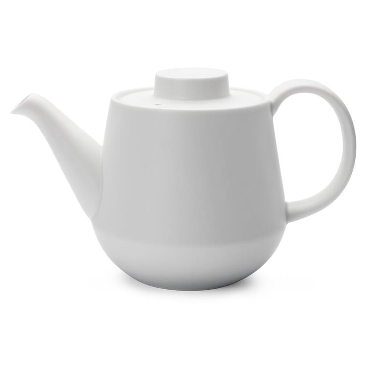 Japanisches Teekännchen Weiß