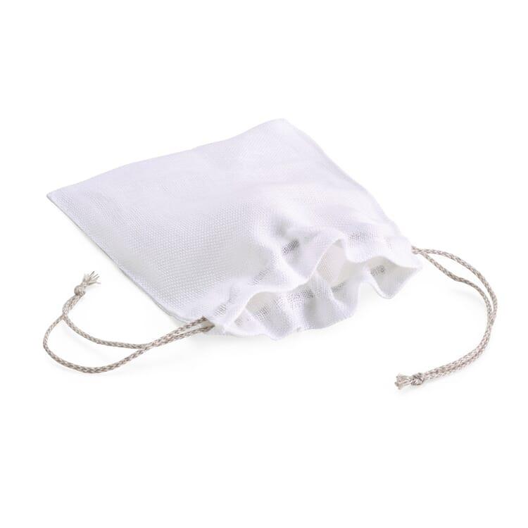 Linen Spice Bag