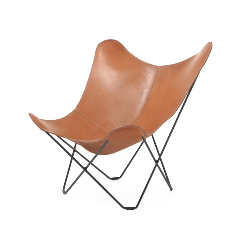 Mariposa Chair, Brown