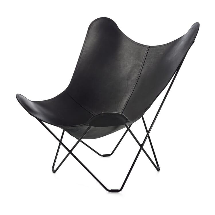 Mariposa Chair, Black