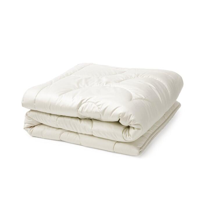 Virgin Wool Twin Winter Blanket 135 x 200 cm