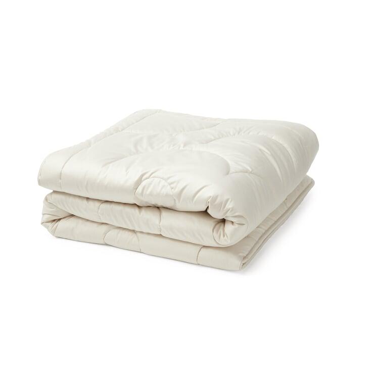 Virgin Wool Twin Winter Blanket 200 x 200 cm