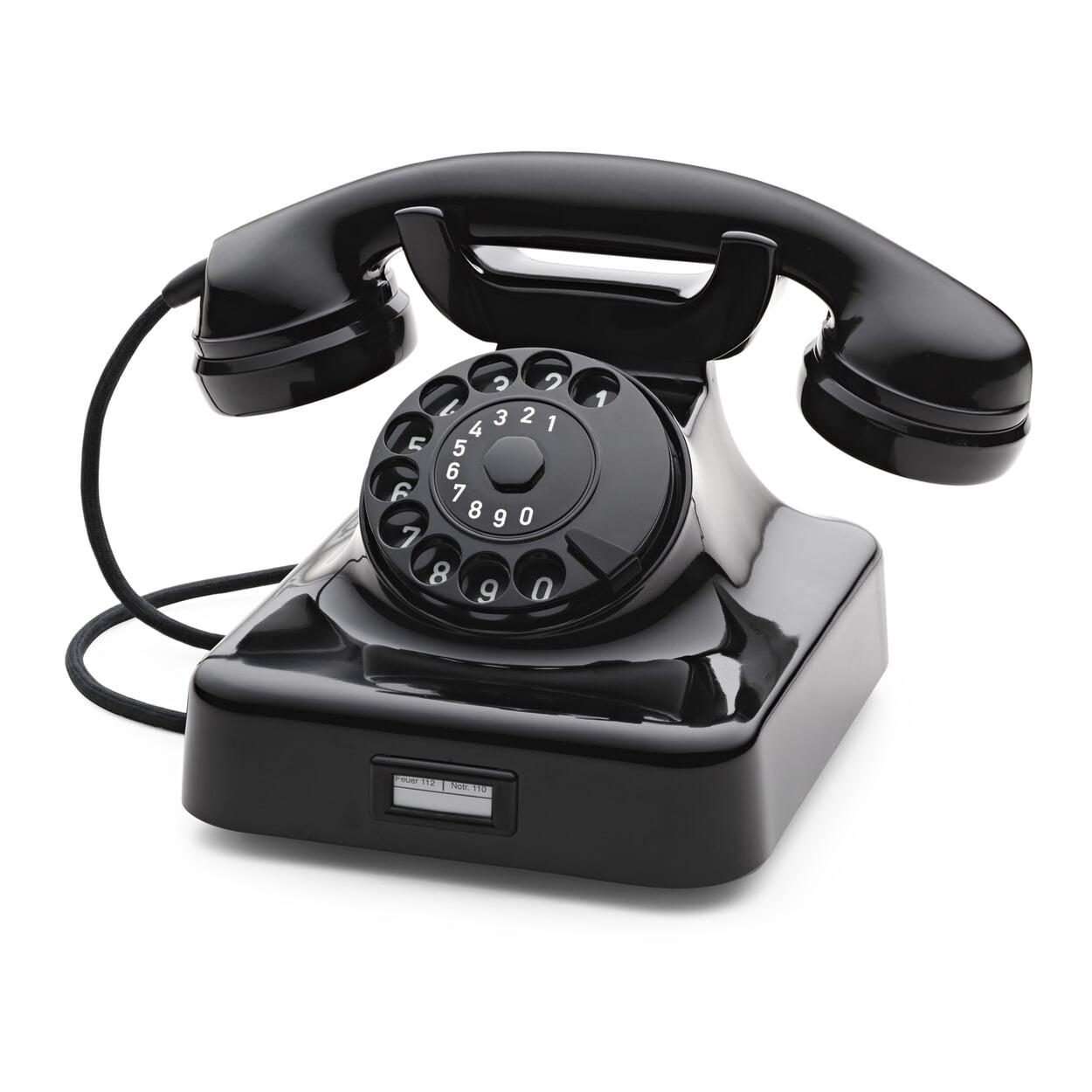 Telefon W 48