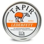 Tapir Lederfett Natur