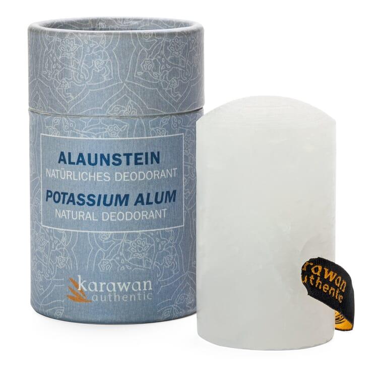 Alaunstein pur