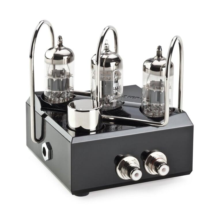 Brocksieper Kopfhörerverstärker Earmax Pro