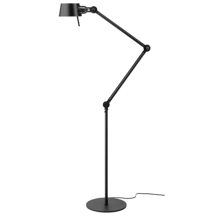 Floor Lamp Made of Steel and Aluminium by Tonone