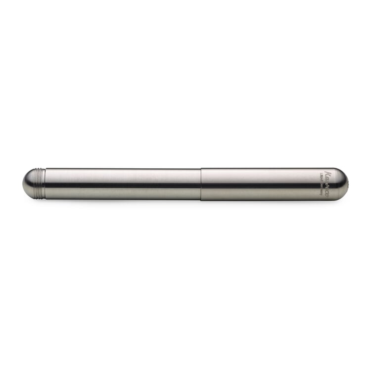 Kaweco Liliput Stainless Steel Fountain Pen