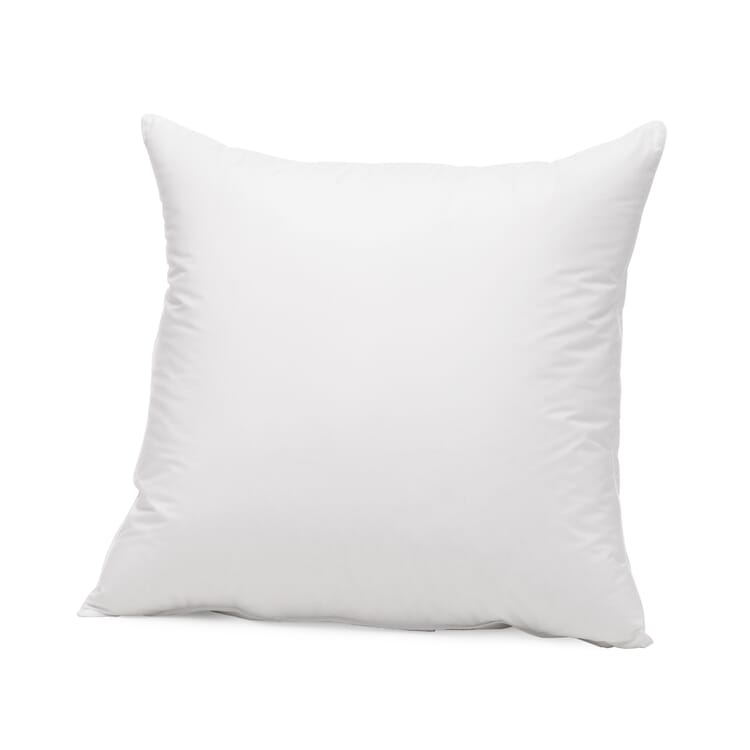 Pillow in Three-Chamber Design