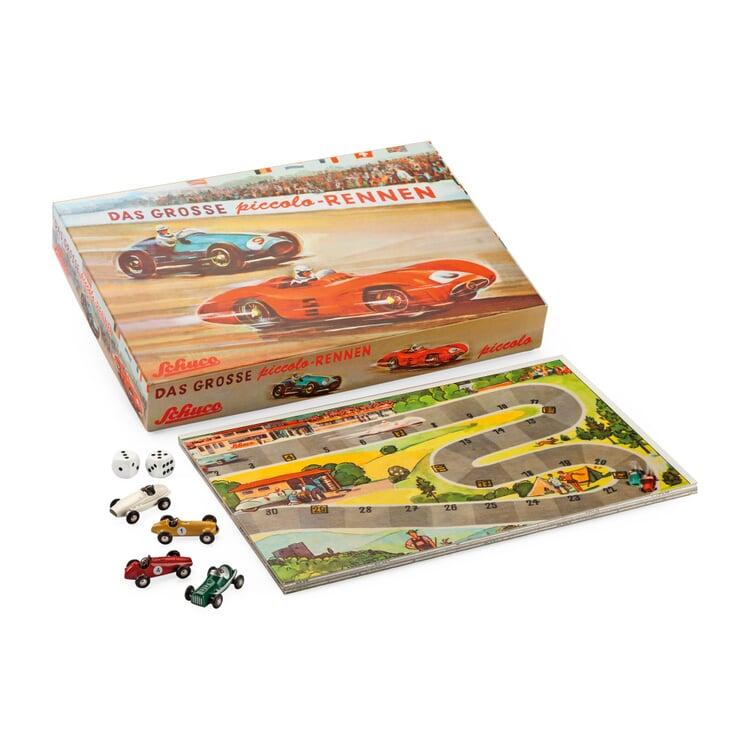 Das Grosse Schuco Piccolo Auto-Rennen