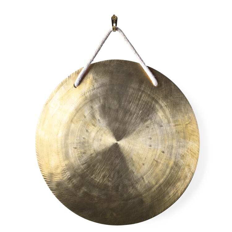 Chinese Gong Small
