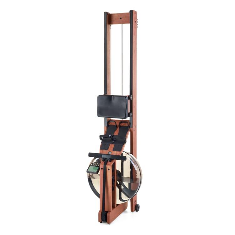 WaterRower Rudergerät Holz mit Monitor, Kirschbaumholz