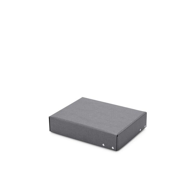 Box ARCHIVE A5 flat