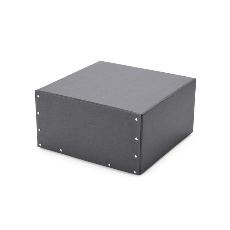 Cardboard Box 1High3