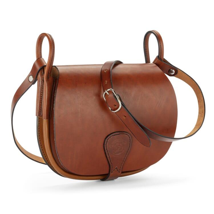 Cowhide Hunter's Bag