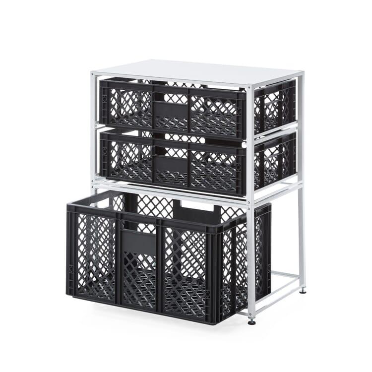 Drawer Rack STELLAGE, Medium