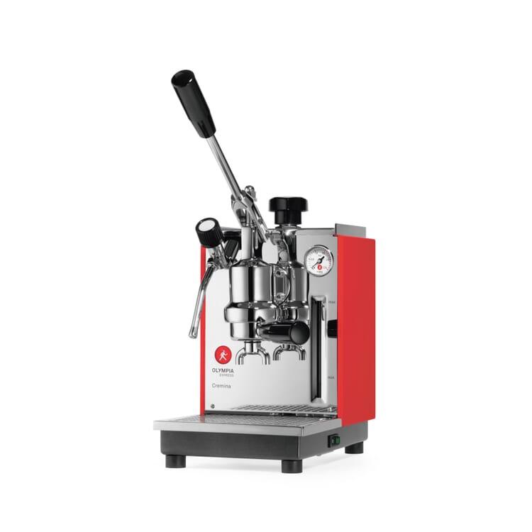 Olympia Cremina Hand Lever Espresso Machine