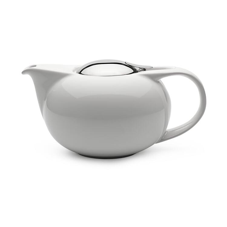 Teekanne Imori Groß Weiß