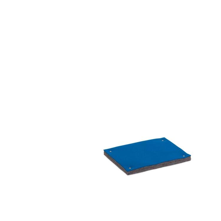 Kistenmöbel Butshi, Auflage zu Sitzpolster Butshi