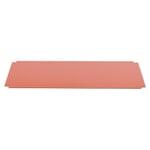 Top Cover Shelf for Drawer Rack STELLAGE Red Orange RAL 2001