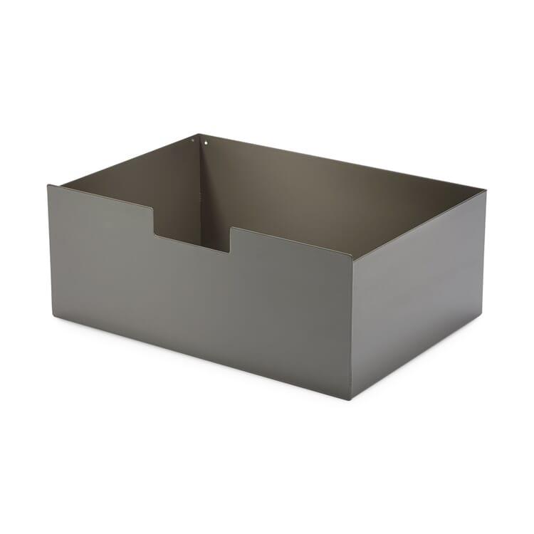 Innenausstattung zu Container DS