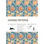 Geschenkpapier Pepin Chinese Patterns