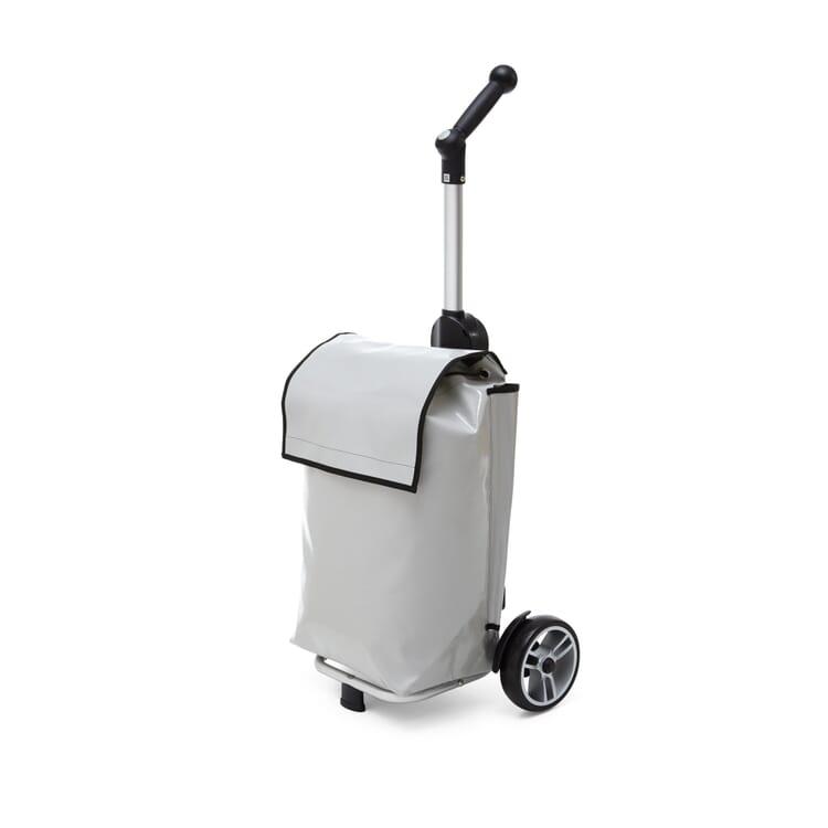 """Shopping Cart """"Truck"""", Grey"""