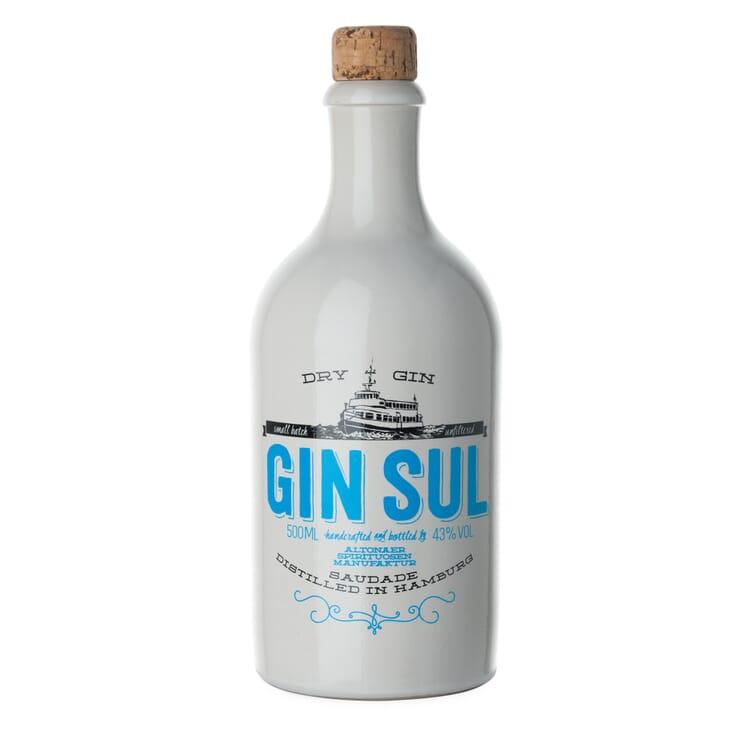 Gin Sul aus Hamburg