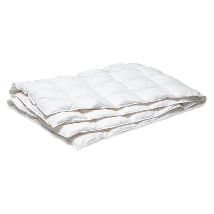 Summer Down Blanket