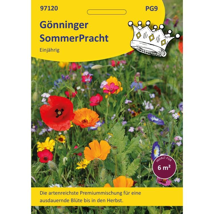 Blumensamenmischung 'Gönninger Sommerpracht'
