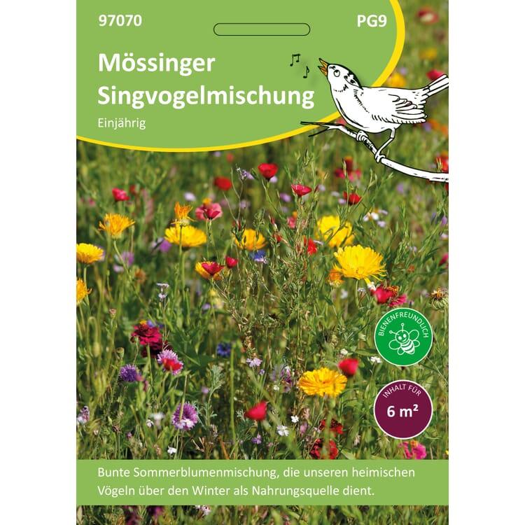 Blumensamen 'Mössinger Singvogelmischung'