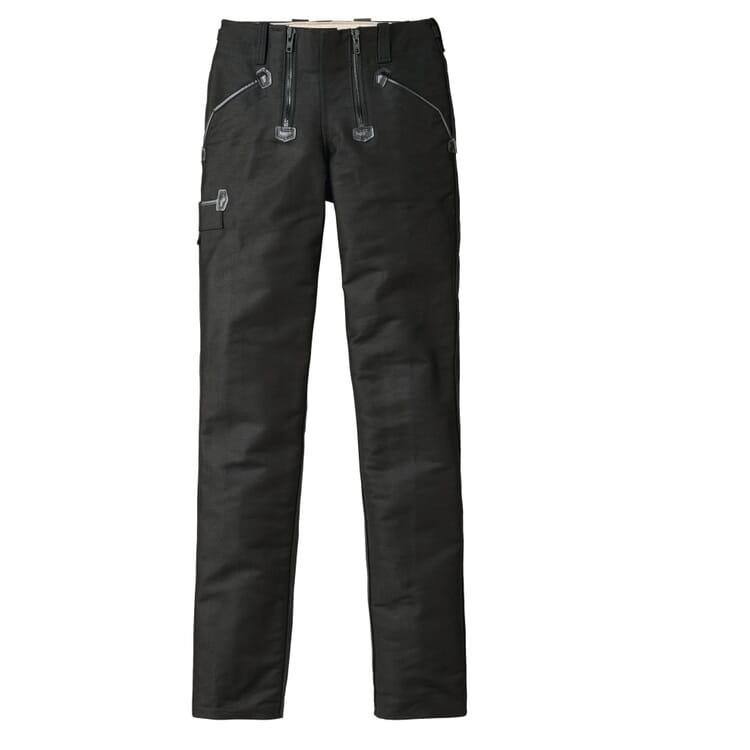 FHB Ladies' English Leather Guild Pants